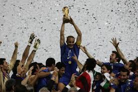 Chi ha vinto la Coppa del mondo, come giocatore e come allenatore?