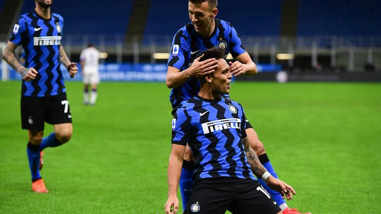 Quali sono le prospettive per l'Inter?