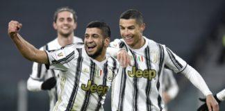 Pirlo elogia Arthur dopo aver segnato il suo primo gol con la Juve