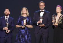 Premio Fifa: quando la diplomazia è un problema