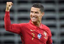 30 fatti che non sai di Cristiano Ronaldo a 30 anni