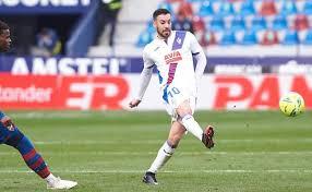 """Expósito affronta la partita contro Valladolid """" come una finale"""""""