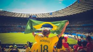 Gli inglesi sono i co-fondatori del calcio