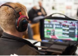 Esports è il momento per la prima coppa del Mondo di calcio gioco per computer